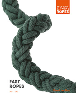 FAST ROPES
