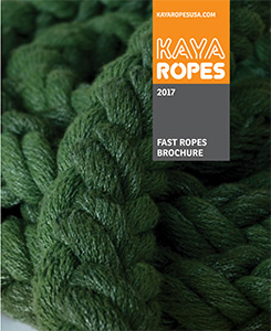 FAST ROPES 2017