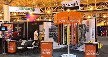 KAYA ROPES CONTINUES TO GROW IN THE US MARKET!