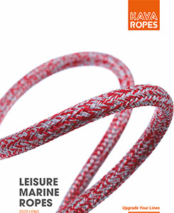 LEISURE MARINE<br>ROPES
