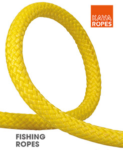 FISHING ROPES